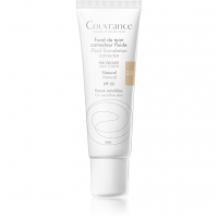 Avene Couvrance Tekutý make-up SPF20 přirozený 30 ml