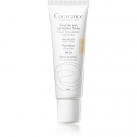 Avene Couvrance Tekutý make-up SPF 20 světlý 30 ml