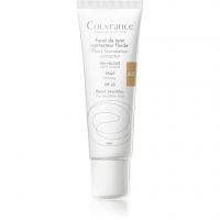 Avene Couvrance Tekutý make-up SPF 20 tmavý 30 ml