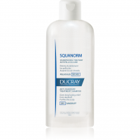 Ducray Squanorm šampon - suché lupy 200ml